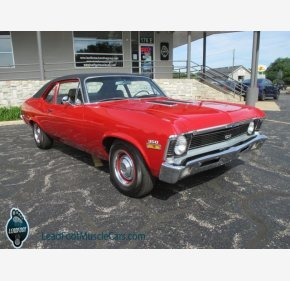 1970 Chevrolet Nova for sale 100925238