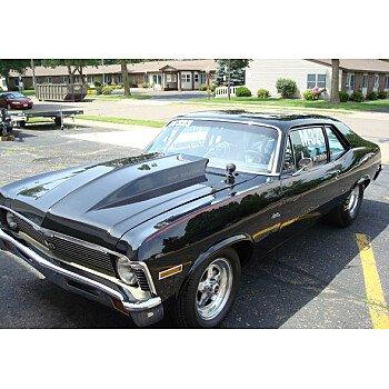 1970 Chevrolet Nova for sale 100953734