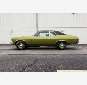 1970 Chevrolet Nova for sale 100985158