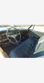 1970 Chevrolet Nova for sale 101072789