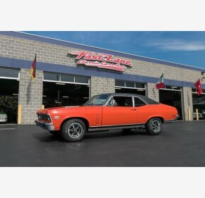 1970 Chevrolet Nova for sale 101074766