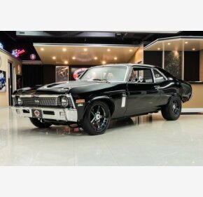 1970 Chevrolet Nova for sale 101093998