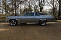1970 Chevrolet Nova Sedan for sale 101105740