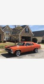 1970 Chevrolet Nova Coupe for sale 101118594