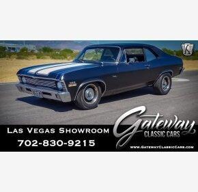 1970 Chevrolet Nova for sale 101139504