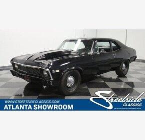 1970 Chevrolet Nova for sale 101169549