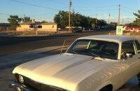 1970 Chevrolet Nova Coupe for sale 101170018