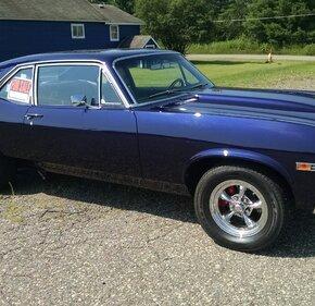 1970 Chevrolet Nova Coupe for sale 101189620