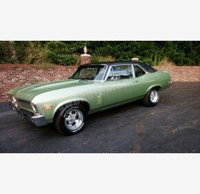 1970 Chevrolet Nova for sale 101189710
