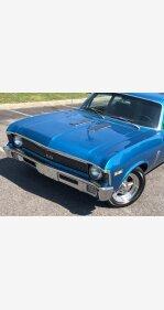 1970 Chevrolet Nova for sale 101203219