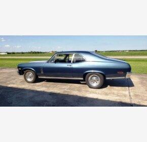 1970 Chevrolet Nova for sale 101208632