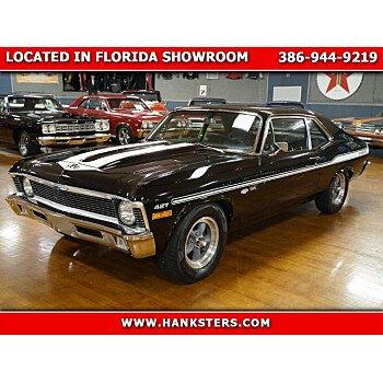 1970 Chevrolet Nova for sale 101221747