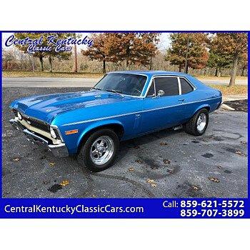 1970 Chevrolet Nova for sale 101231753