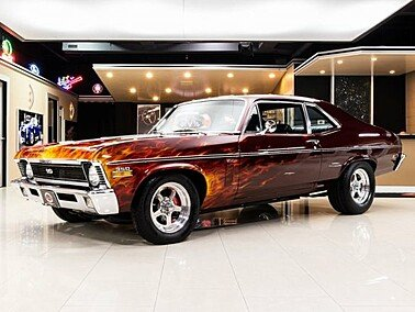 1970 Chevrolet Nova for sale 101253606