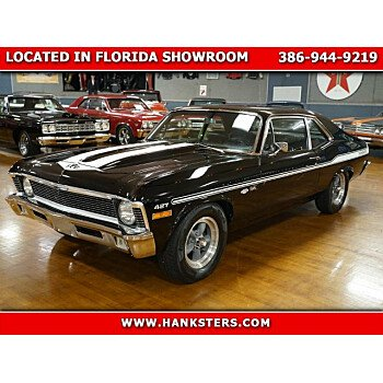 1970 Chevrolet Nova for sale 101257469