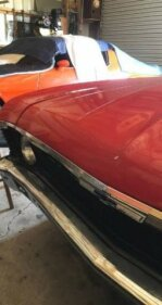 1970 Chevrolet Nova for sale 101265050