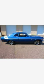 1970 Chevrolet Nova for sale 101268510