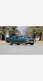 1970 Chevrolet Nova for sale 101275806
