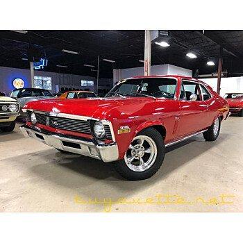 1970 Chevrolet Nova for sale 101284427