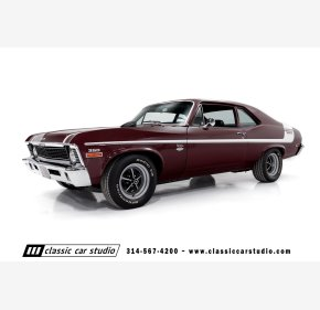1970 Chevrolet Nova for sale 101286210