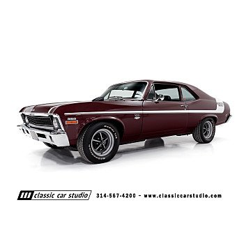 1970 Chevrolet Nova for sale 101286210