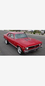 1970 Chevrolet Nova for sale 101306109