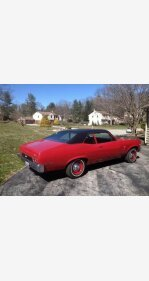 1970 Chevrolet Nova for sale 101319776