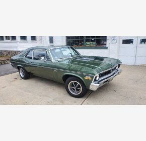1970 Chevrolet Nova for sale 101325525