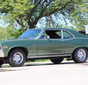 1970 Chevrolet Nova for sale 101331880