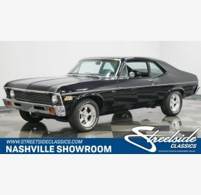 1970 Chevrolet Nova for sale 101335939