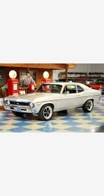 1970 Chevrolet Nova for sale 101344960