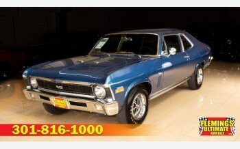 1970 Chevrolet Nova for sale 101349161