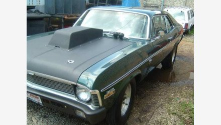 1970 Chevrolet Nova for sale 101354862