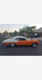 1970 Chevrolet Nova for sale 101357526