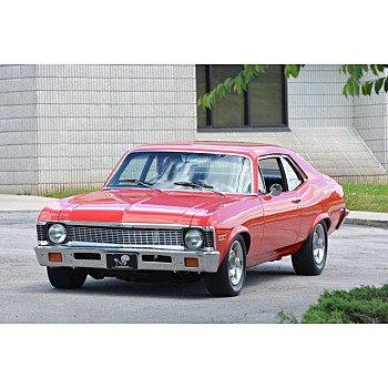 1970 Chevrolet Nova for sale 101368272