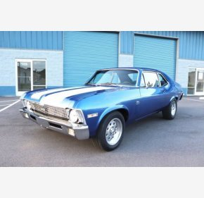 1970 Chevrolet Nova for sale 101376085