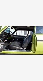 1970 Chevrolet Nova for sale 101376642