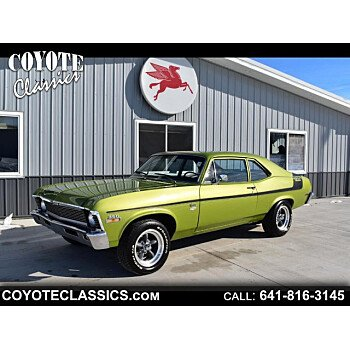 1970 Chevrolet Nova for sale 101376642