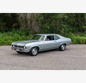 1970 Chevrolet Nova for sale 101378276