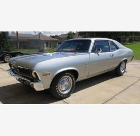 1970 Chevrolet Nova for sale 101378445
