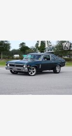 1970 Chevrolet Nova for sale 101383511