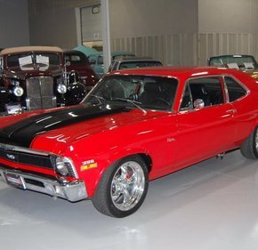 1970 Chevrolet Nova for sale 101388005