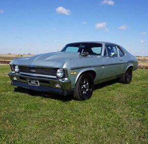 1970 Chevrolet Nova for sale 101394239