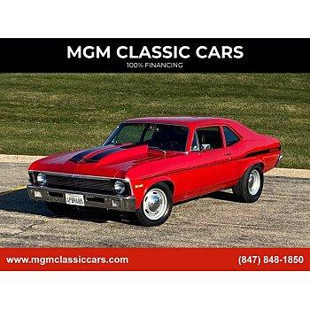 1970 Chevrolet Nova for sale 101402842