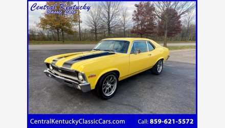 1970 Chevrolet Nova for sale 101406572