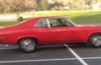 1970 Chevrolet Nova Coupe for sale 101409648