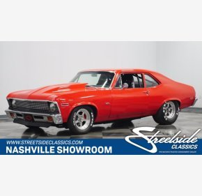 1970 Chevrolet Nova for sale 101433755