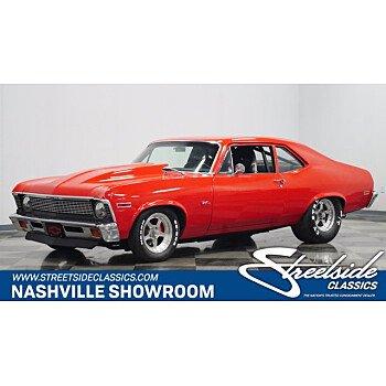 1970 Chevrolet Nova for sale 101433755
