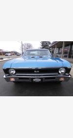 1970 Chevrolet Nova for sale 101435662