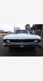 1970 Chevrolet Nova for sale 101437550